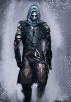 Another prince of persia assassins creed thing by hasunkhan