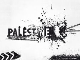For Palestine. by muhammadibnabdullah