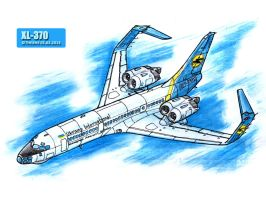 XL-370 by TheXHS