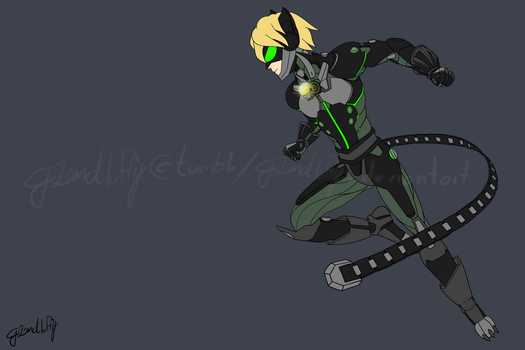Miraculous Overwatch02 by g2mdluffy
