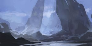 monoliths by fossmno