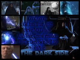 Star Wars - The Emperor --WP by StarkilerOmega