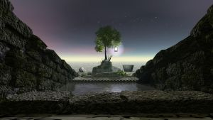 The never dying tree by viperv6