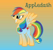 Appledash by elvisshow