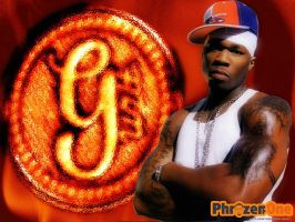 50 cent Fire by clarkworld