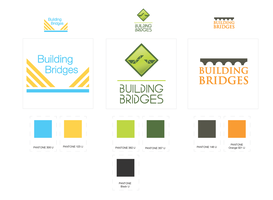 Building Bridges Logos by My-God-Issa-Girl