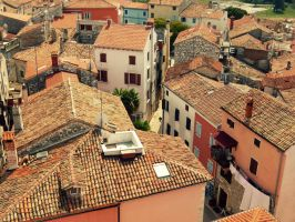 roofs by Arrakis7