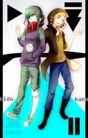 Kagerou Project- PLAY THE MUSIC by MicoSol