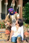 Prince of Persia. Because of you... by Isawa-Hiromi