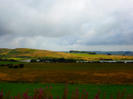 Road to Edinburgh -2- by IoannisCleary