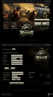 Iron Grip Warlord Store by pixelbudah