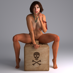 Pandora's Box by NovaCG