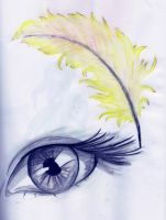Eye II by JK-Blueberry