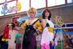 tidus and yuna ff X by kami-cosplay