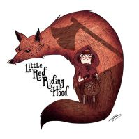 LITTLE RED by GrievousGeneral