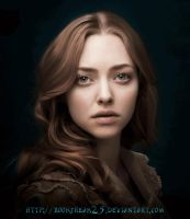 Amanda Seyfried Retouch gif by Bookfreak25