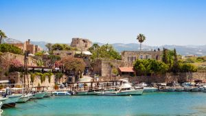 Byblos Haven by PortraitOfaLife