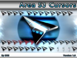 Area 53 Cursors by DRS994