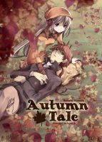 Autumn Tale. by inma