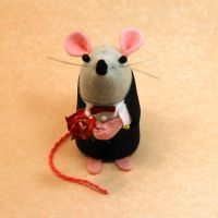 Love Mouse Male by The-House-of-Mouse