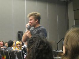Vic Mignogna!!!! by Lemonater