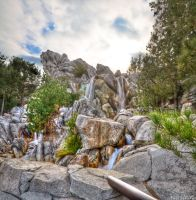 Grizzly Peak by ExplicitStudios