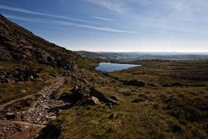 Views from Moel Siabod 10 by CharmingPhotography