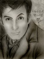 Happy Birthday from the Doctor by Aty-S-Behsam