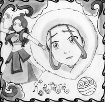 katara by doctoramor
