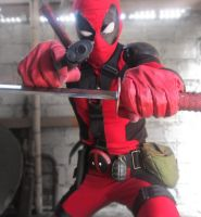 deadpool cosplay finish 2 by SHIZUKE1984