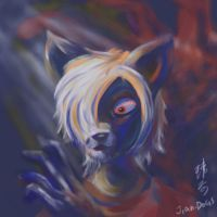 i still here? by jian-dogs