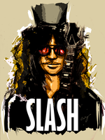 Slash by nicollearl
