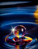 Water Drop 2 by SquadGazZz