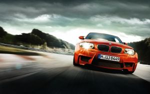 1920x1200 Bmw M1series Coupe 01 by MegaBounce