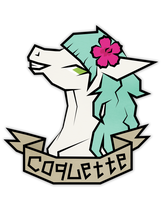 coquette by ivyshire