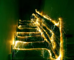 light Painting V by 7ucky