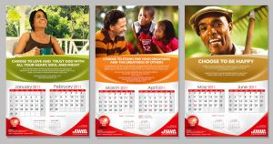 JMMB 2011 Calendar_Part 1 of 2 by innografiks