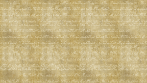 1920x1080 Manuscript parchment by Solace-Grace