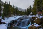 Ice Falls by Halcyon1990