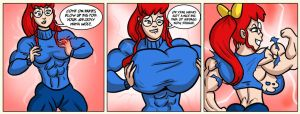 Comic commission 12 by Ritualist