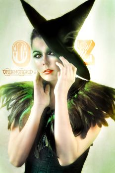 OZ by Dreamorchid78