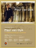 Paul Van Dyk by fractalien