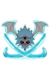 Pokemon - Woobat by dragonfire53511