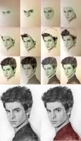 The Amazing Spider-Man (Andrew Garfield) WIP Pics by aurormish