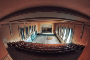 Theatre Jeusette 12 by Bestarns