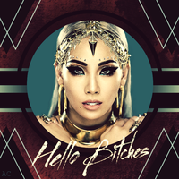 CL: Hello Bi+ches 2 by Awesmatasticaly-Cool