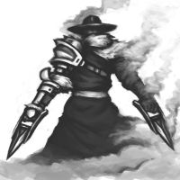 Smoke by Torvald2000