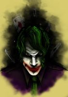 Just Joker by AlfredoV90