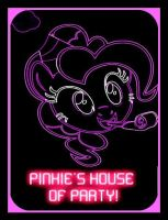 Pinkie's House of Party by snakeman1992