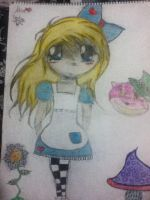 old alice by lyndzee421